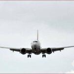 بوينج تسير أول رحلة تجريبية لطراز 737 ماكس 10