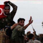 الخارجية الأمريكية: سنعمل مع كافة الشركاء من أجل انسحاب المسلحين من ليبيا