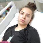 جنىالكسواني.. فتاة فلسطينية تحمل ندوب معركة إجلاء أهالي القدس