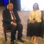 وزيرة الخارجية الليبية تزور القاهرة لبحث عدد من الملفات