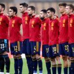 إسبانيا تستدعي 5 لاعبين إضافيين لمعسكر تدريبي بسبب كورونا