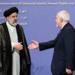 وزير الخارجية الإيراني: إبراهيم رئيسي عقلاني وسيقود البلاد بشكل جيد