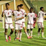 الإمارات تكتسح جيبوتي والجزائر تهزم موريتانيا بكأس العرب
