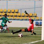 السنغال تكتسح جزر القمر في كأس العرب للشباب