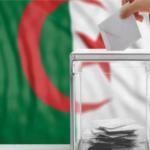 الجزائريون يدلون بأصواتهم في الانتخابات التشريعية