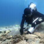 اكتشاف مستوطنة عمرها 6 آلاف عام قبالة ساحل كرواتيا