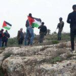 دعوات فلسطينية للاحتشاد لمواجهة استفزازات المستوطنين بالضفة الغربية