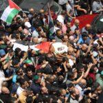 الجبهة الشعبية تطرح مبادرة لمحاصرة تداعيات اغتيال الناشط الفلسطيني نزار بنات