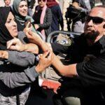 الهلال الأحمر يرفع جهوزيته وسط غلق الاحتلال شوارع القدس