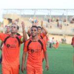 اتحاد خانيونس يتعادل سلبيًا مع الجلاء في الدوري الفلسطيني