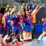 برشلونة بطلاً لكأس العالم لكرة اليد للمرة العاشرة
