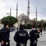 مقتل امرأة بهجوم على مكتب حزب مؤيد للأكراد في تركيا