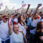 واشنطن تفرض عقوبات على عشرات المسؤولين البيلاروسيين