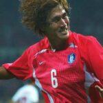 وفاة أسطورة كوريا الجنوبية في كأس العالم 2002 يو سانج-تشول