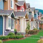مبيعات المنازل الأمريكية القائمة تنخفض مع صعود الأسعار لمستويات قياسية