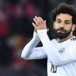 ليفربول يرفض مشاركة صلاح في أولمبياد طوكيو