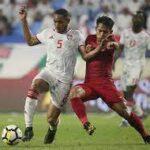 الإمارات تفوز على فيتنام وتتأهل للتصفيات النهائية للمونديال