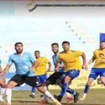 الإسماعيلي يزيد من معاناة المحلة في الدوري المصري