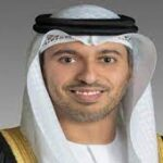 تعيين الفلاسي نائبًا لرئيس اللجنة الأولمبية الإماراتية