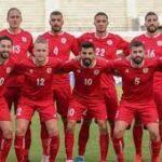 لبنان تتغلب على جيبوتي وتتأهل لنهائيات كأس العرب