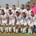 المولودية تقسو على بارادو في الدوري الجزائري