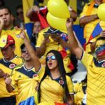 كولومبيا تسمح بحضور الجمهور في مواجهة الأرجنتين بتصفيات المونديال