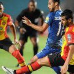 الترجي يستضيف الأهلي في ذهاب نصف نهائي دوري الأبطال