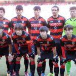 بوهانج ينتصر في مستهل مشواره في دوري أبطال آسيا