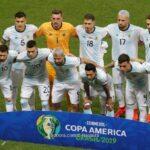 منتخب الأرجنتين يستبعد 5 لاعبين استعدادًا لكوبا أمريكا