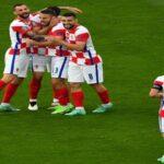 كرواتيا تتغلب على أسكتلندا وتصعد لثمن نهائي يورو 2020