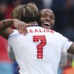 سترلينج يقود إنجلترا لتصدر مجموعتها في يورو 2020