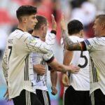 ألمانيا تحول تأخرها لفوز أمام البرتغال في