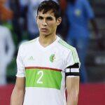 فياريال الإسباني يتعاقد مع الجزائري عيسى ماندي