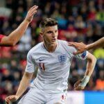 التشيك تصطدم بإنجلترا في «يورو 2020»