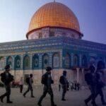 مراسلنا: التهديدات الإسرائيلية على القدس المحتلة تهدد التهدئة