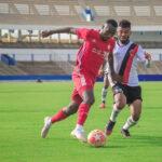 الاتحاد يضرب رفيق بثلاثية في الدوري الليبي