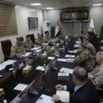بغداد وواشنطن تبحثان الانسحاب الأمريكي من العراق