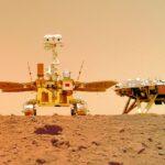 الصين تعتزم إرسال أول مهمة مأهولة إلى المريخ في 2033