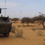6 جنود فرنسيين حصيلة هجوم انتحاري بوسط مالي