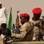 الحكم بإعدام 6 جنود سودانيين في جريمة قتل طلاب متظاهرين