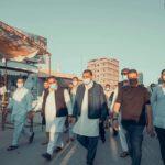 ليبيا.. رئيس حكومة الوحدة الوطنية يزور مدينة مصراتة