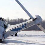 محققون: عطل في محرك الطائرة الروسية أجبرها على هبوط اضطراري
