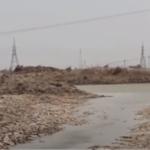إيران تقطع المياه عن العراق بشكل مفاجئ دون إعلان رسمي