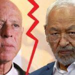 قيس سعيد ينحاز للشعب وينهي أسطورة حركة «إخوان تونس»
