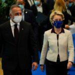بدأت ببروكسل.. آخر مستجدات الجولة الأوروبية لرئيس الوزراء العراقي