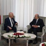 الرئاسة الجزائرية: قرارات تونسية مهمة مرتقبة