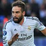 بطولة إسبانيا: كارفاخال يمدد عقده مع ريال مدريد حتّى 2025