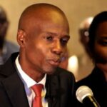 تشييع جنازة الرئيس الهايتي جوفينيل مويز وسط إجراءات أمنية مشددة