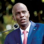 مقتل 4 مرتزقة واعتقال اثنين بعد اغتيال رئيس هايتي