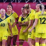 كندا تهزم البرازيل في الكرة النسائية وأستراليا تطيح ببريطانيا